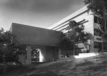 Φωτορεαλισμός κτιρίου δημοσίων υπηρεσιών